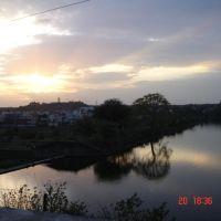 shahapura lake, Барейлли