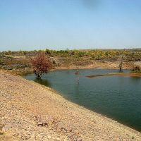 Ashapuri Dam, Bhojpur, Барейлли