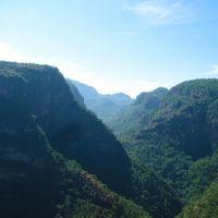 Mountain Range © Bipul Keshri, Барейлли