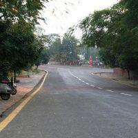 bharat bhawan road, Барейлли