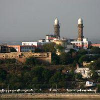 gmc,tajul masjid, Барейлли