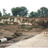 Satyaraghat Gate, Бурханпур