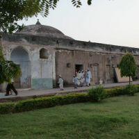 Mughal period Hammaam (Bath), Бурханпур