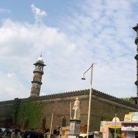 MG Chowk, Бурханпур