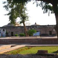 Hamam Front View, Бурханпур