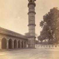 Jama Masjid  (diffrent angle View), Бурханпур