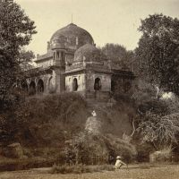 Tomb, Бурханпур