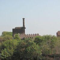Longi Masjid, Бурханпур