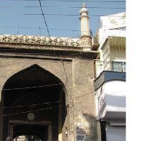 jama Masjid Gate, Бурханпур
