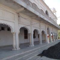 Guru Dwara, Бурханпур