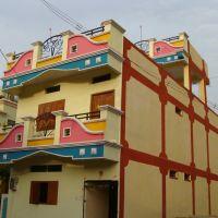 RamGun Villa, Silampura, Бурханпур