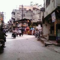 burhanpur street, Бурханпур
