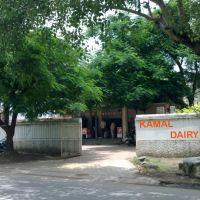 Kamal Dairy, Бурханпур
