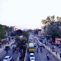 MP Nagar, Бхопал