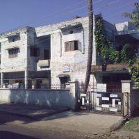 JAINS HOUSE, Бхопал