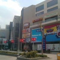 DB city, Бхопал