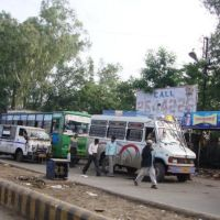 DSC08712 Bus Stop Near Rly Stn  भोपालபோபால்భోపాల్ 024, Бхопал