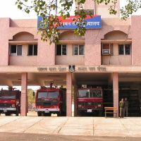 fire station, Бхопал
