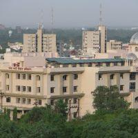 Narmada Ghati Vikas Pradhikaran, Bhopal नर्मदा घाटी विकास प्राधिकरण , भोपाल, Бхопал