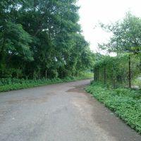 near Gwalior  201209055443  064405., Гвалиор