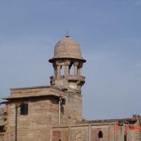 Manmandir Palace, Гвалиор