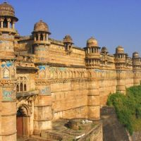 Gwalior Fort, Absolute beauty, Гвалиор
