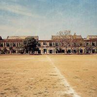 Scindia School acadamic block, Гвалиор