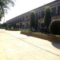 Scindia School at Gwalior  Fort, Гвалиор
