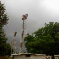 Capt. Roopsingh Stadium, Gwalior, Гвалиор