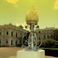Lantern and the Palce !, Гвалиор