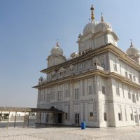 India, Gwalior. Gurudwara Data Bandhi Chhod, Гвалиор