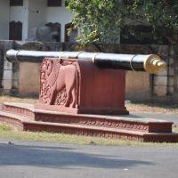 India, Gwalior. Jai Vilas Palace, Гвалиор
