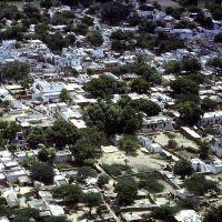 Gwalior vue du vieux fort, Гвалиор