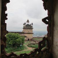 Fuerte de Gwalior. India, Гвалиор