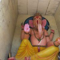 Jata Shankar Mandir Ganesh Ji, Дамох
