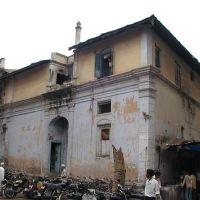Kishanpura Masjid, Индаур