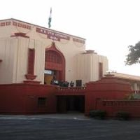 MP HIGH COURT INDORE, Индаур