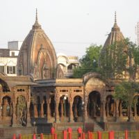 Krishna Pura Chatry,Indore., Индаур
