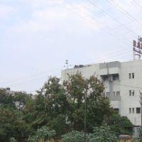 DSC08028 BSNL Indoreइंदौरஇந்தோர் 12.16.15, Индаур