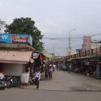 DSC08032  Mandir , Satish Bakery..  इंदौरஇந்தோர்Indore03, Индаур