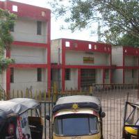 DSC08034  Samudayik Bhavanइंदौरஇந்தோர்Indore05, Индаур