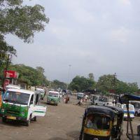 DSC08049 Taxi Stand  इंदौरஇந்தோர்Indore20  12.51.32, Индаур