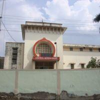 DSC08055 Central Museum Indore opp to SHRI SIDHESHWAR VEER HANUMAN MANDIRइंदौरஇந்தோர்Indore26, Индаур