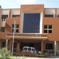 SGSITS, Кхандва