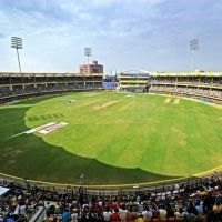 Maharani Usharaje Cricket Stadium, Indore, Кхандва