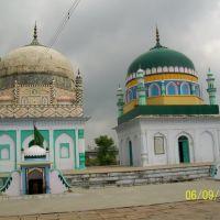 MADNI BABA BURHANPUR, Кхандва