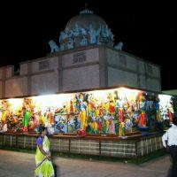 Annapurna Temple, Indore 02, Кхандва