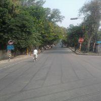 कचेरी रोड, DM चौक, Мау