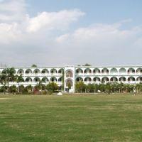 Gyan Sthali Residential School (School Building), Мау