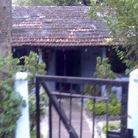 my home, Мурвара
